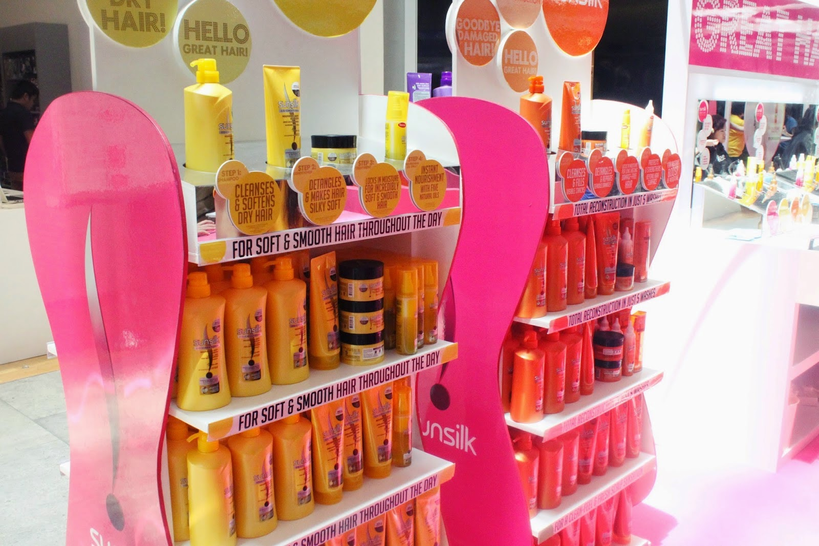 sunsilk shampoo marketing mix by harris Marketing mix 4p for sunsilk shampoo marketing mix can be describes as the use and specification of the 4 ps describing the strategic position of a product in the.