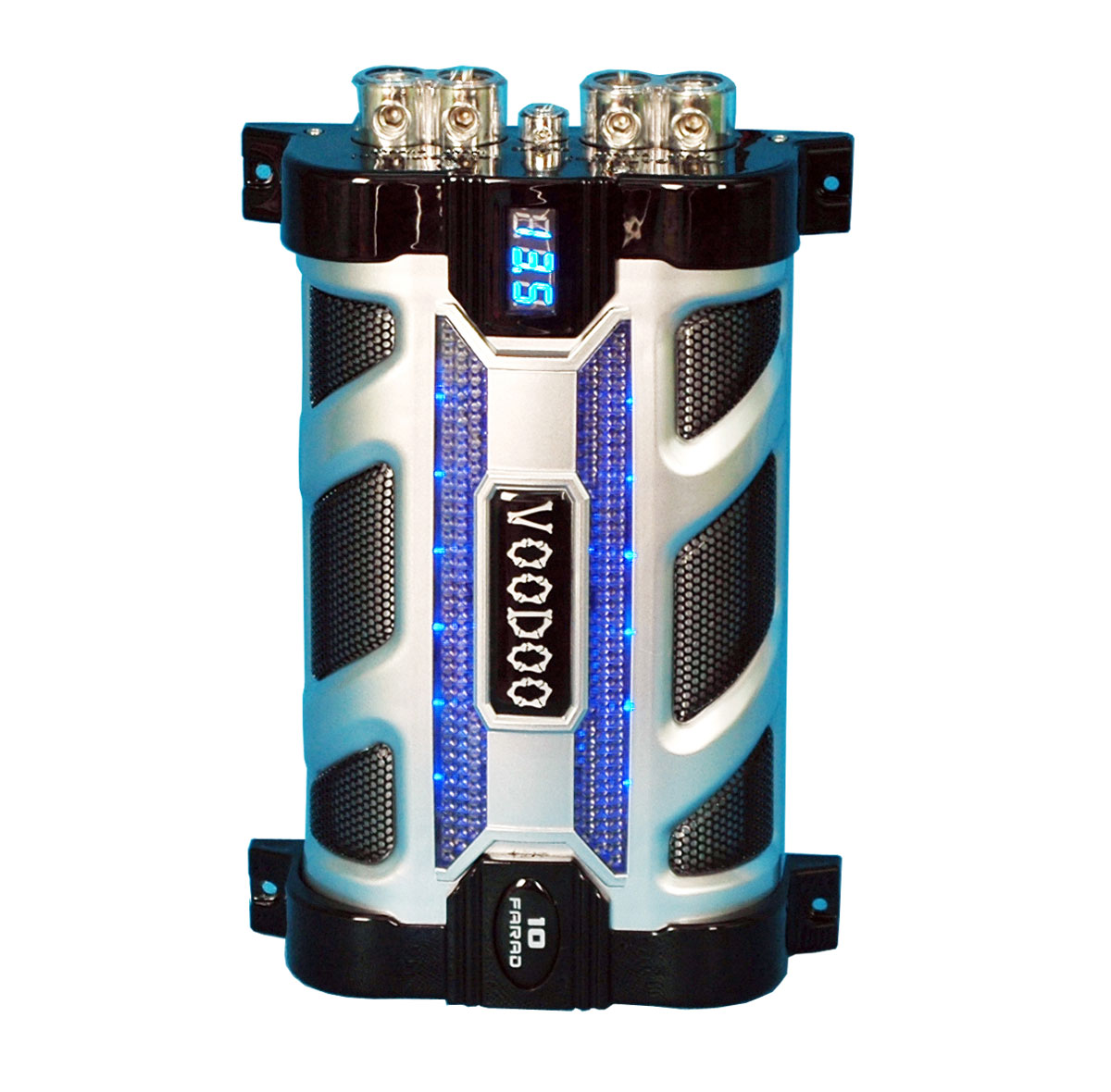 malaysia car audio voodoo car audio 10 farad digital power capacitor rh autonomia co