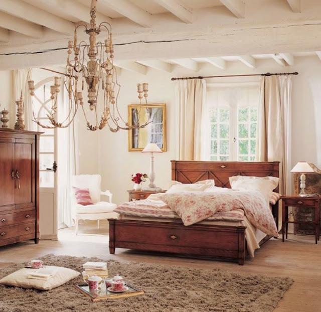 Light Wood Bedroom Furniture 5 Small Interior Ideas