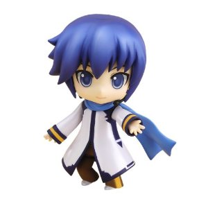 Kaito Vocaloid Nendoroid