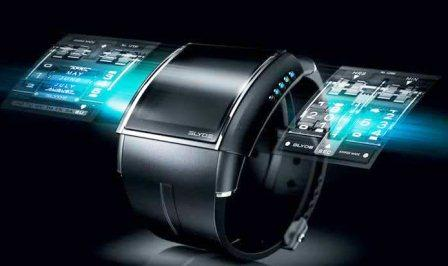Sony SmartWatch And Its New Search Interface