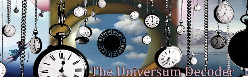 The Universum Decoder