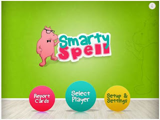 Smarty Spell App Review
