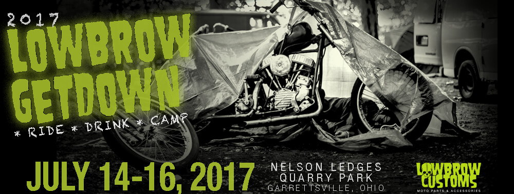 The Lowbrow Getdown