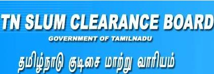 Image result for Tamilnadu Slum Clearance Board (TNSCB)