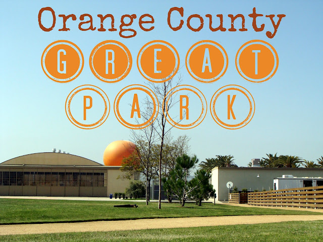 Orange County Great Park via The Sunshine Grove