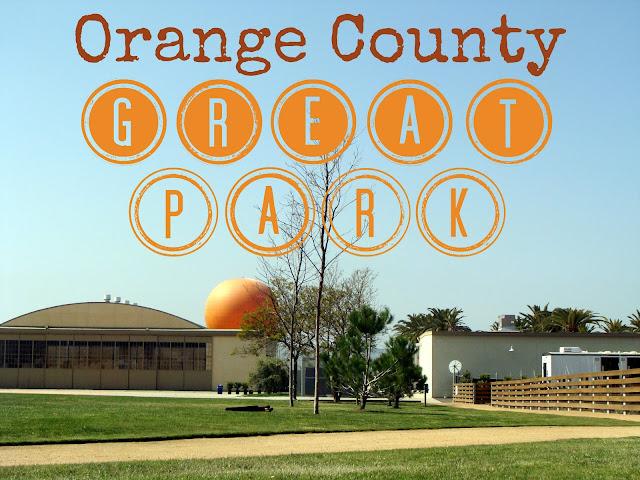 Orange County Great Park via The Sunshine Grove