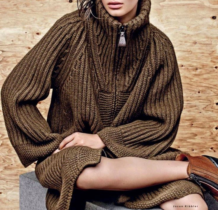 Ophelie Guillermand By Jason Kibbler For Vogue Russia September 2014