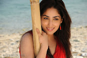 Yami Gautam latest Photos from Yuddam Movie-thumbnail-17