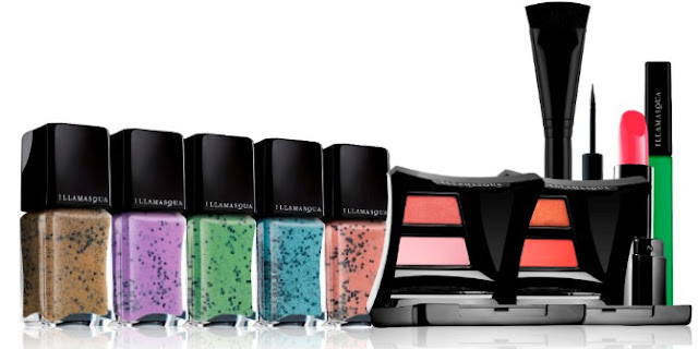 illamasqua i'm perfection collection