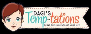 Dagi's Temp-tations Blog