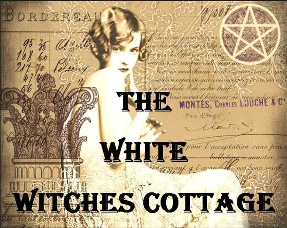 The White Witches cottage