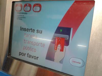 Nosolometro la nueva tarjeta transporte p blico a los for Oficinas del consorcio de transportes de madrid puesto 2