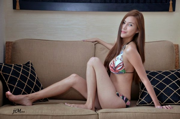 aiko baniqued, beautiful, exotic, exotic pinay beauties, filipina, hot, pinay, pretty, sexy, swimsuit