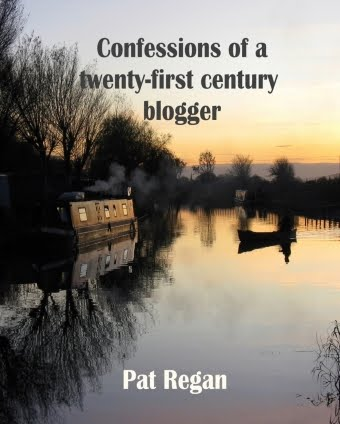 Confessions of a Twenty-First Century Blogger