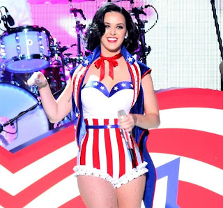 Katy Perry July 4 theholidaysite.blogspot.com
