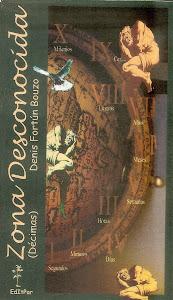 Décimas. Ediciones Itinerantes Paradiso. 2007