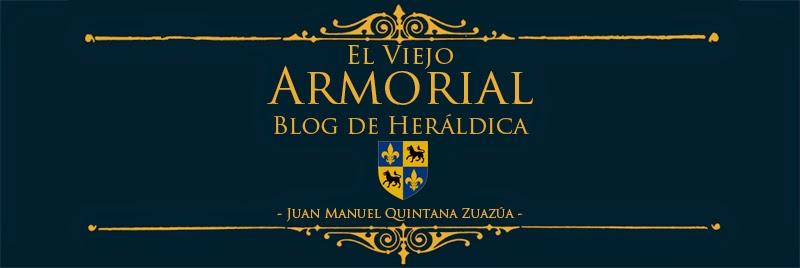 El Viejo Armorial - Blog de Heráldica