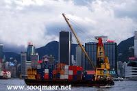 شروط النقل البحري,النولون,الشحن البحري,الشحن,التصدير,الاستيراد,سوق مصر