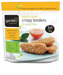 Gardein Seven Grain Crispy Tenders Coupon