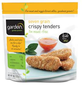 Gardein Seven Grain Crispy Tenders Coupon