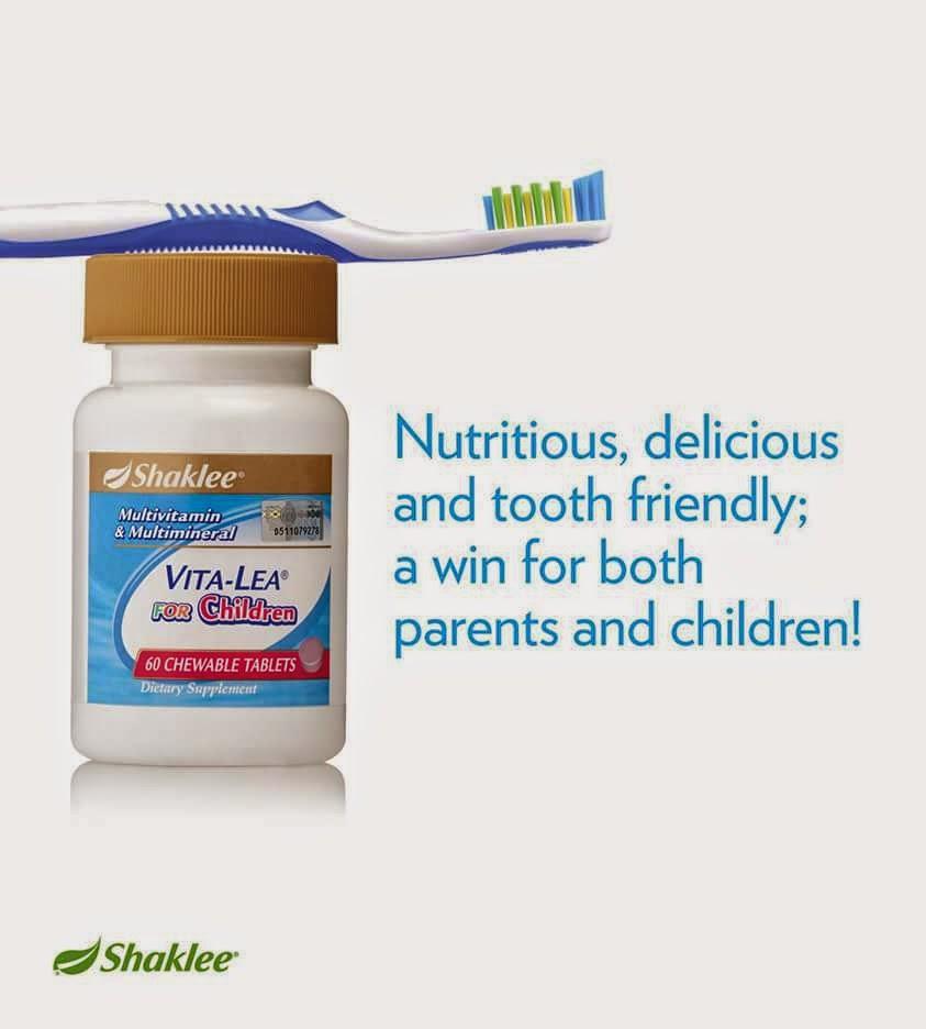 Xylitol untuk gigi yang sihat