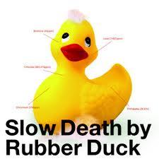 slow death by rubber duck pdf