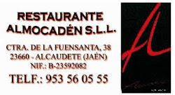 Restaurante Almocaden, S.L.L.