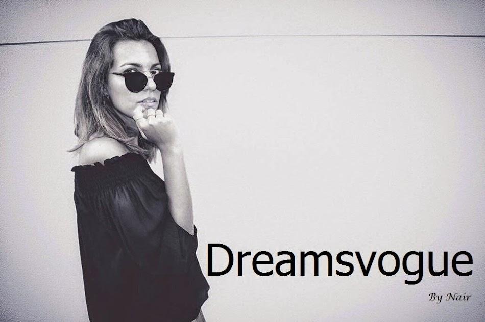 Dreamsvogue