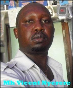 Mbunge wa Musoma Mjini