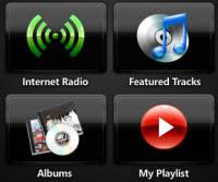 Musica e radio su iPhone