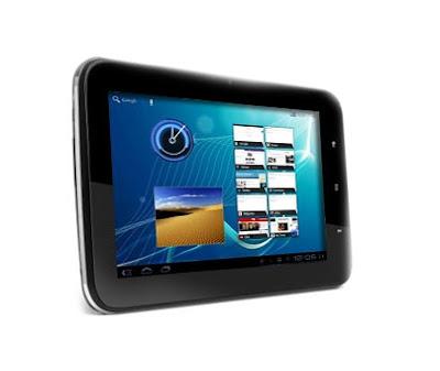 IMO X-Claire: Tablet Android 9.7 inci, Layar dengan Teknologi HD
