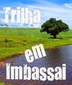 Trilha em Imbassaí - O Toboágua