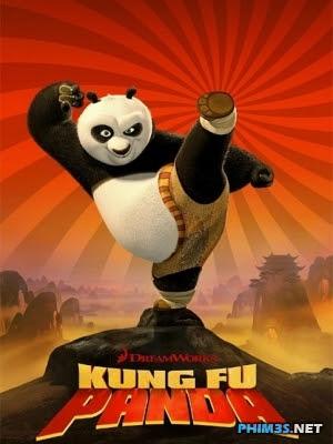 Kungfu Gấu Trúc