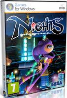 download NiGHTS Into Dreams