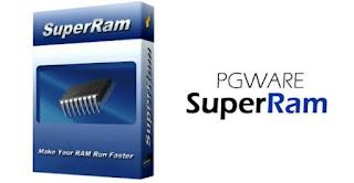 تحميل برنامج SuperRam 6.7.13.2015 لتسريع الكمبيوتر