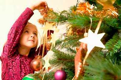 Significado del árbol de navidad