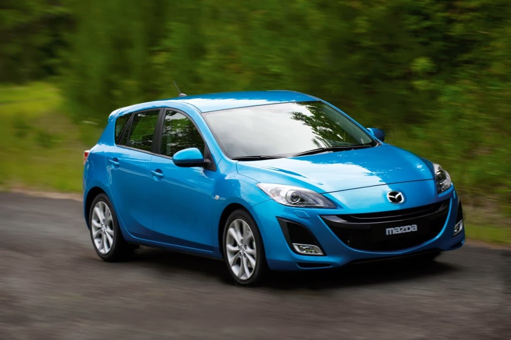 2014 Mazda 3 HD Pictures | Prices, Features, Wallpapers.