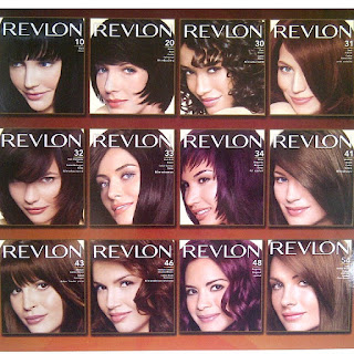Pilihan Warna Cat Rambut Revlon ColorSilk Beautiful Color Tahan Lama