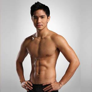 Hunk Male Shirtless Sey Man Guy Boy Hot Body Handsome Pinoy Filipino