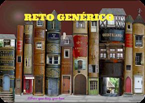 Reto Genérico (2018)