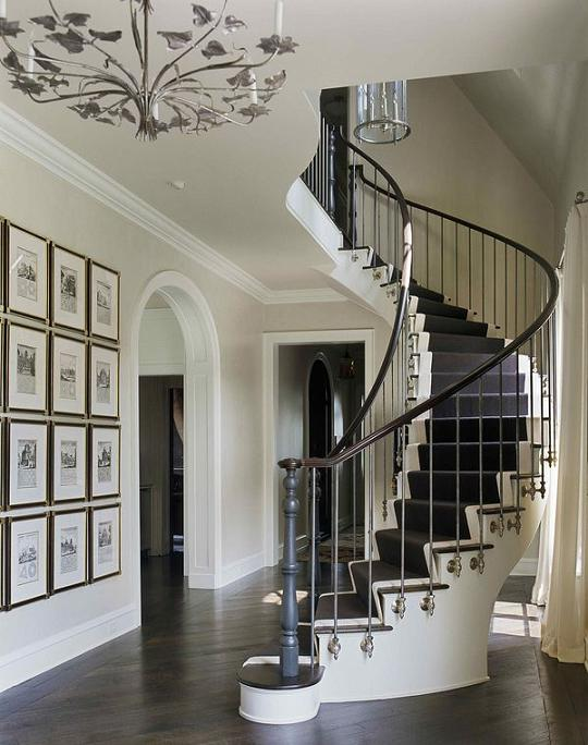 Elegant Foyer Designs : Interiors and design less ordinary elegant exquisite