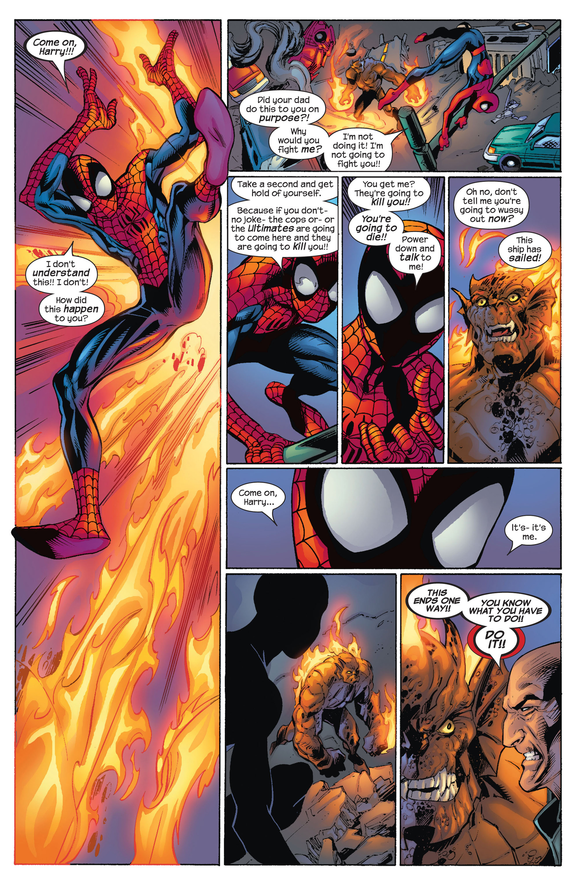 Ultimate Spider-Man (2000) Issue #76 #80 - English 11