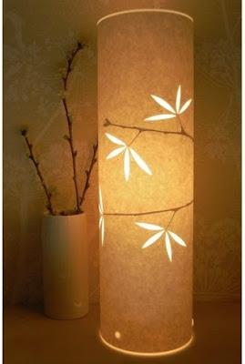 Modern Side Table Lamps Design