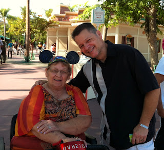 Disabled or not: Disneyland is the happiest place on Earth