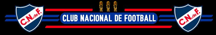 Campeonato uruguayo (Apertura 2013): Rentistas 0 Nacional 1