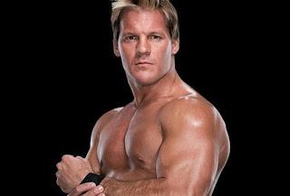 WWE Chris Jericho