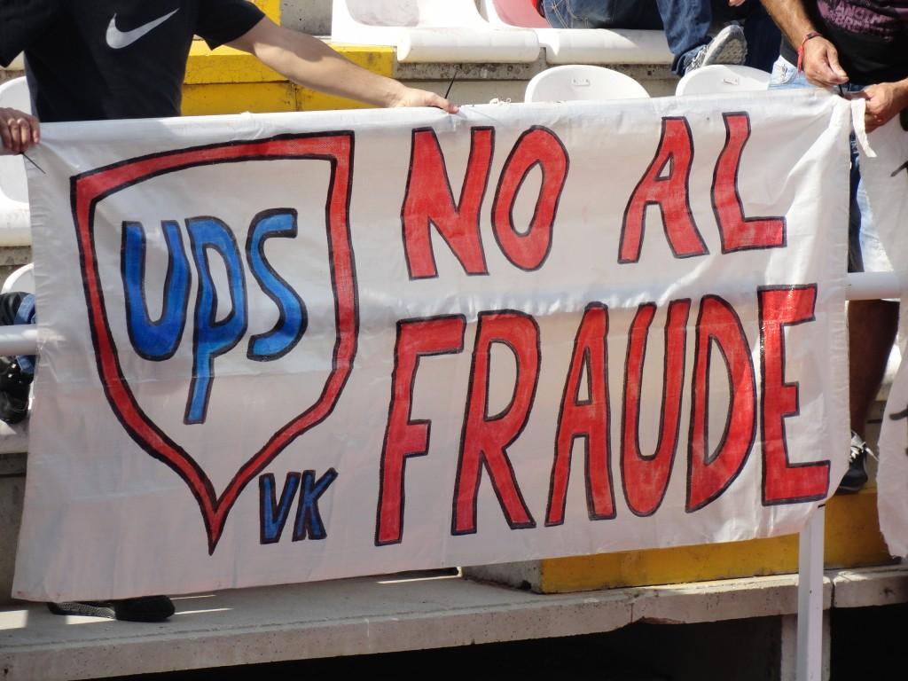 Blog de los as trabajadores as de ups vallecas 1 10 12 for Oficinas rayo vallecano