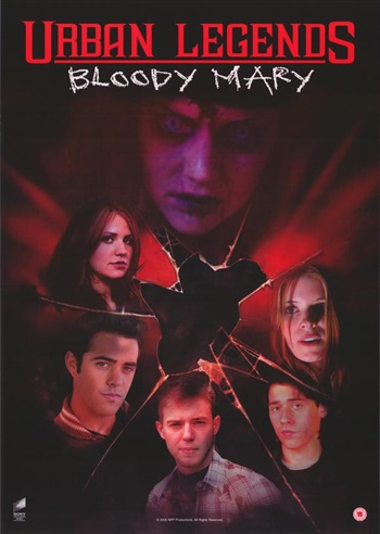 Urban Legends Bloody Mary 2005 Dual Audio Hindi Movie Download