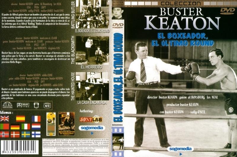 El Boxeador (1926) DescargaCineClasico.Net